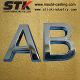 ABS Plastic Badge for Car