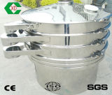 Zs Series Granule Efficiency Vibrating Screen