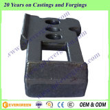 Zinc Alloy Forged Part by Factory