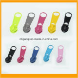 3# 5# 8# 10# Slider Zipper Cheap Price High Quality