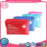 CE Approved Medical Auto Car Emergency First Aid Kit