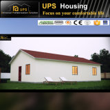 Three Bedroom Long Service Time Prefabricated Security Guard House