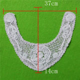 Cloth Decorative Cotton Lace Collar (cn11)