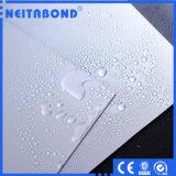 Waterproof Decoration Materials 3D Wall Aluminum Composite Panels