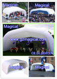 White Inflatable Air Roof Tent, Arch Tent (MIC-961)