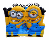 Giant Minions Populor Inflatable Combo