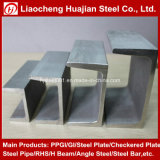 U Channel for Stud Partition Wall Construction