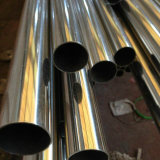 304 Stainelss Steel Decoration Tube
