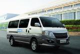 China Best Haice Modle Mini Van of 16 Seats