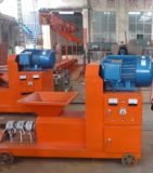 First-Class Quality Wood Briquette Extruder Production Line