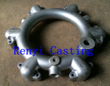 Gravity Alu Casting Handle