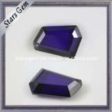 AA Grade Fancy Cut CZ Synthetic Loose Stone