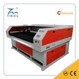 1200*2500mm Large Format Cloth Fabric Laser Cutting Engraving Machine