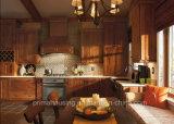 Europe Tranditional Soild Wood Kitchen Cabinet