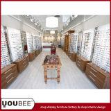 Factory Supply Eyewear/Sunglass Display Racks/Shelf/Showcase for Sale