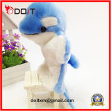 Educational Toy Hand Puppet Cartoon Puppet Puppet Animal Dolphin Puppet