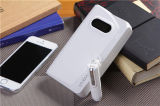 3.0A High Quality Portable Power Bank with Ce, RoHS Built-in Bluetooth Headset