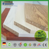 Eco Friendly 25mm Melamine Particle Board for Furniture
