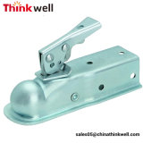 Towing Parts Heavy-Duty 2 Inch Ball Coupler