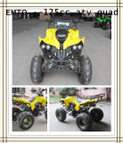 125CC ATV, Automatic with Reverse, Electric Start (ET-ATV048)