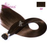 Top Quality Indian Remy Hair Double Drawn Handtied Hair Weft