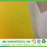 100% Virgin Polypropylene Nonwoven Fabric Textiles