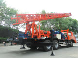 400 Meter Truck Mounted Water Well Drilling Rig (BZC400ZYII)