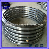 China Manufacturer Max 8m Large Forging Wind Power Tower Flange