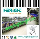 Duty Free Store Airport Trolley (HBE-dB-1)