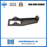 Customized Carbon Steel Investment Casting Parts for Marine Machinery