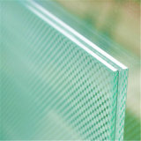 Silk Screen Printing Tempered Glass, Wall Decorative Glass