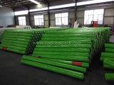 Chinese Manufacture Waterproof Green Color PE Tarpaulin in American Market