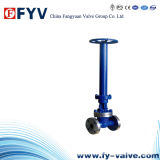 API 600/602 Bolted/Welded Cryogenic Gate Valve