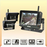 Wireless Auto Shutter Camera with Heating Function(DF8093FS)