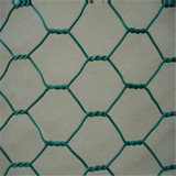 PVC Coated Hexagonal Wire Mesh for Cages