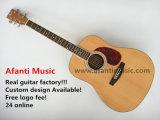 "41"" High-Quality Acoustic Guitar (Afanti AFAG025)"