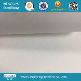 90 Degree Hot Water Non Woven Products Embroidery Paper