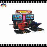 Arcade Simulation Game Machines Racing Moto Manx Tt