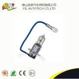 Headlight H3-Pk22s 12V 100W Halogen Bulb for Auto