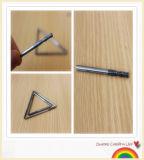 China 2flutes Long Shank Tungsten Carbide Flat Cutting Tools