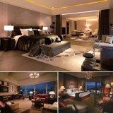 2016 Fashion Hotel Bedroom Furniture Set (EMT-SKB06)