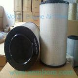 Engine Air/Oil/Feul/Hdraulic Oil Filter for Volvo Ec55, Ec210 Excavator/Loader/Bulldozer