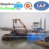 Hydraulic Cutter Suction Dredger Sale Price