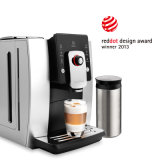 Big Touch Screen Full Automatic Coffee Machine with Reddot Award