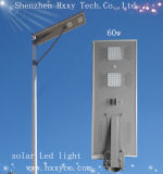 New Customized 30W All in One Integrated Solar Street Light