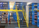 Storage Mezzanine Racking System