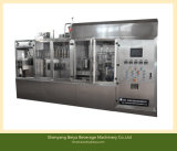 Aseptic Type Automatically Milk Filling Machine