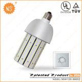 30W E27 Cool White LED Corn Light Bulb 6000k