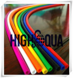 Cheap Colorful Food Grade Silicone Pipe Manufacturer