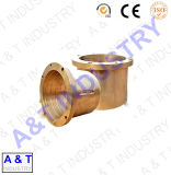 China Factory High Quality OEM Brass Alloy Die Cast Part